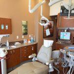 Wooden dental operatory