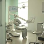 Modern dental operatory