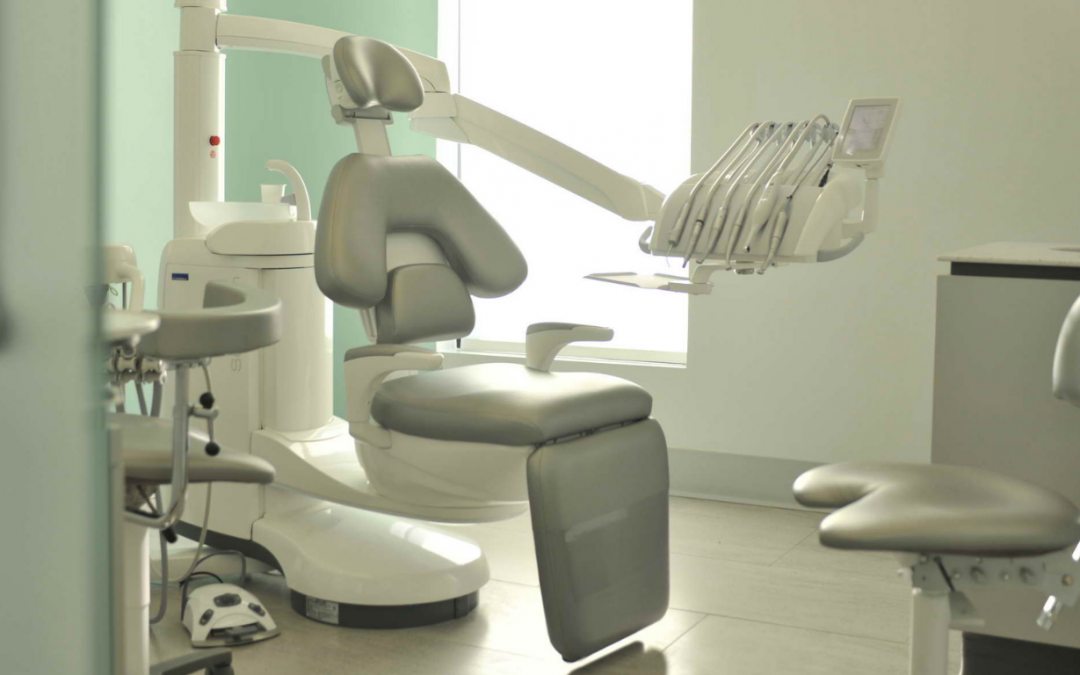Dental design in patient operating suite
