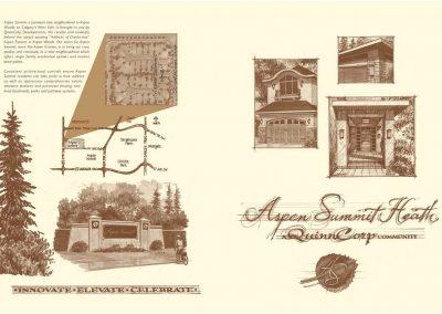 Aspen Summit Heath community information piece