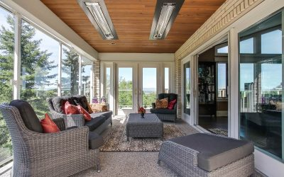 Spruce Up your Outdoor Living Space – Composite Decking