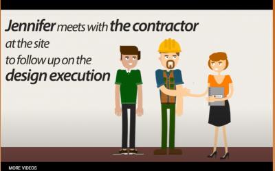 The 7 Step Design Process – Step 5 – Execution