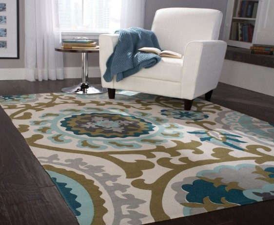 Love your Rugs – Area Rug Essentials – Guest Blog