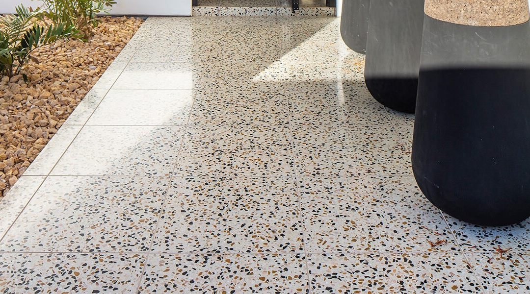 Modernism Achieved Through Wausautile