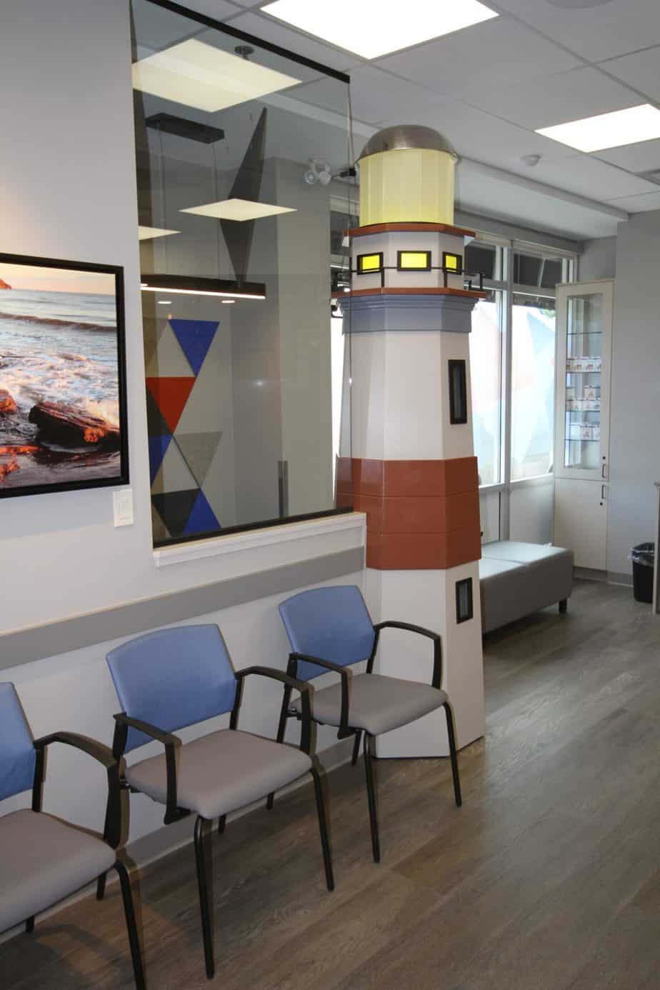 RED ROCK OPHTHALMOLOGY