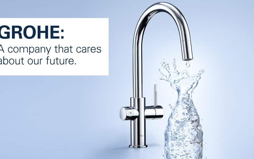 Plumbing Fixtures that Will Make You Breathe Easy About the Future