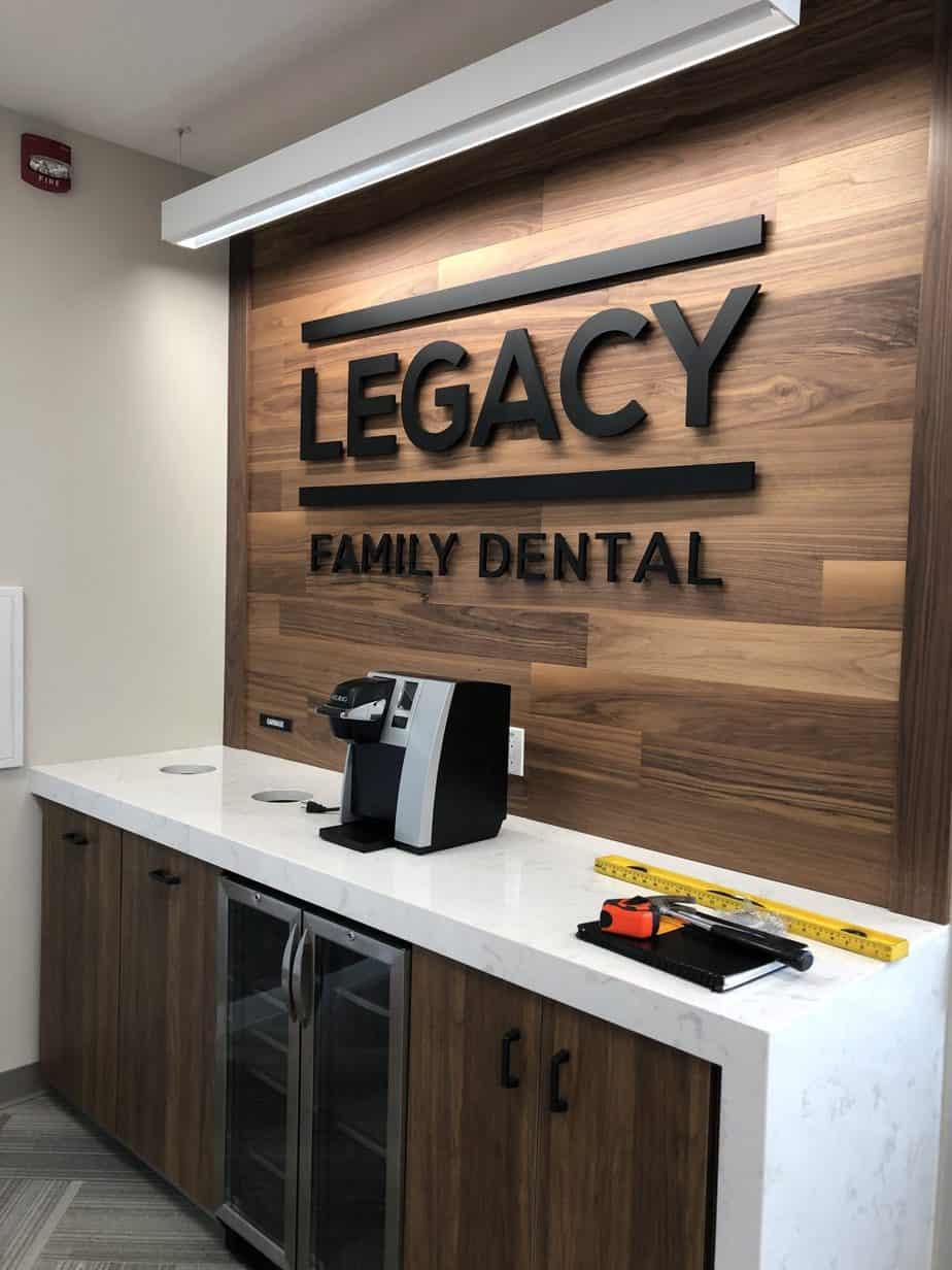 LEGACY FAMILY DENTAL